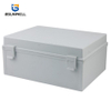 400*300*180mm ABS PC Plastic Waterproof Electrical Junction Box for Power Supply