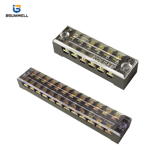 TB Series Fixed Terminal Blocks