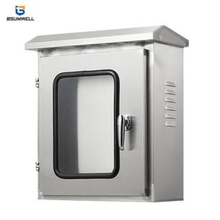 PS-ST IP68 Stainless Steel Distribution Box