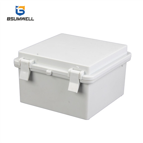 PS-AT Series IP67 Waterproof ABS PC Plastic Electric Junction Box