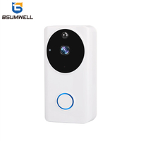 Wifi Video Doorbell VD-07