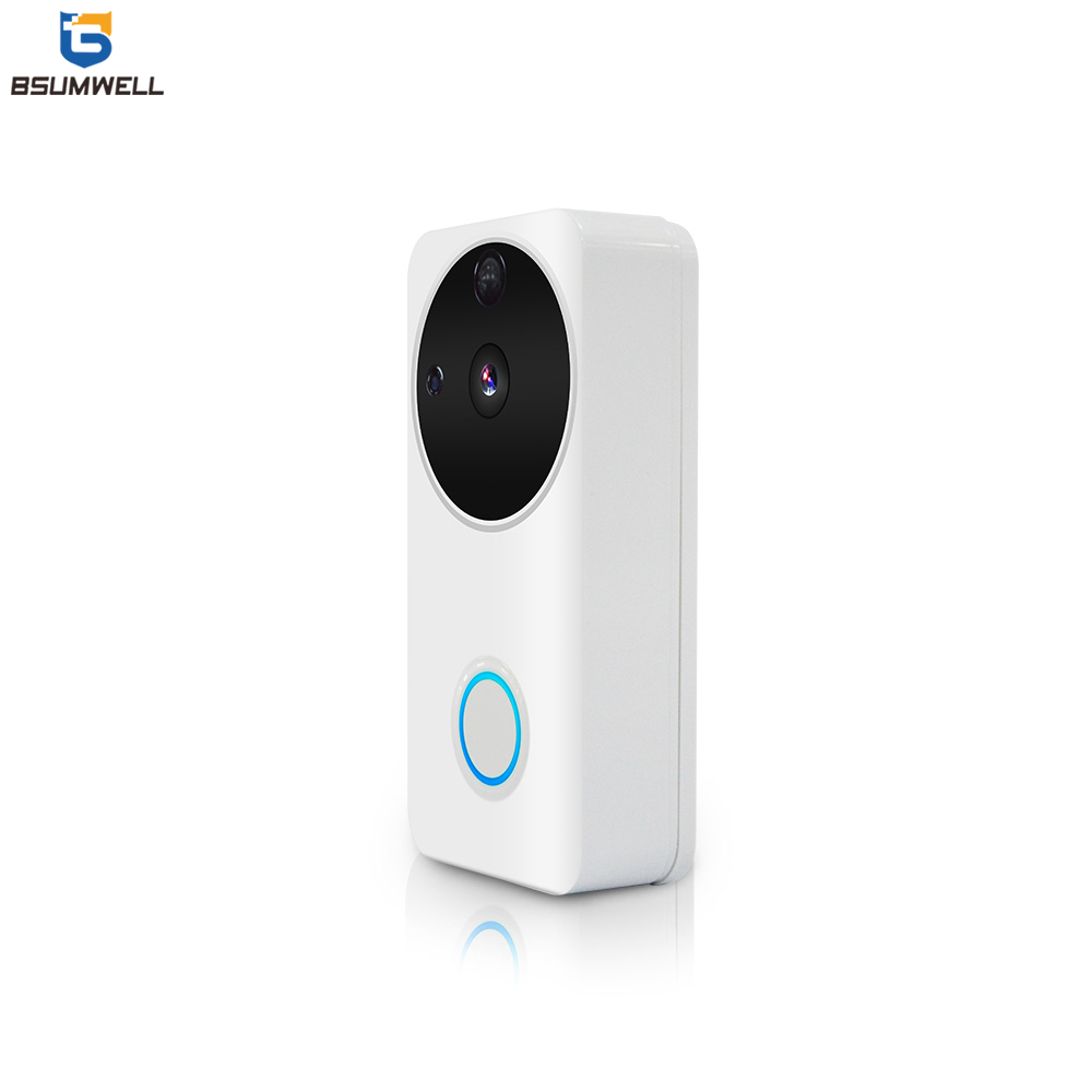 Wifi Video Doorbell VD-02