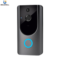 Wifi Video Doorbell VD-03