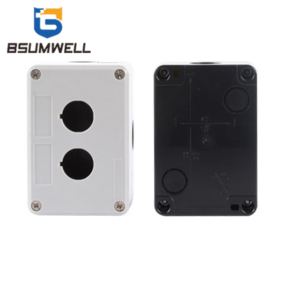 PS-BX-1 Series IP65 Waterproof Push Button Box