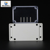 100*68*50mm IP67 Waterproof ABS PC Plastic Junction Box with Ear