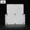 200*120*67mm IP67 Waterproof ABS PC Plastic Junction Box with Ear