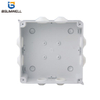 PS-RA 150*150*70 ABS PVC Plastic Waterproof Electrical IP65 Junction Box