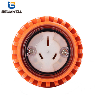 56CSC Industrial Socket