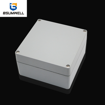 PS-AL161609 160*160*90mm IP67 Aluminum Die Cast Junction Box