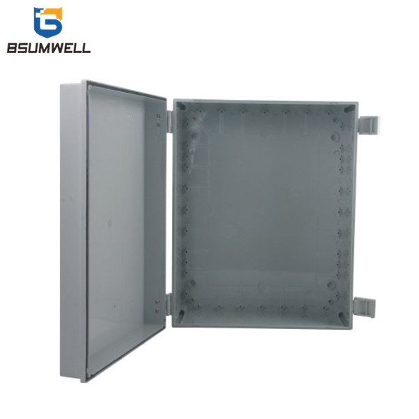 500*400*200mm ABS PC Plastic Waterproof Electrical Junction Box for Power Supply