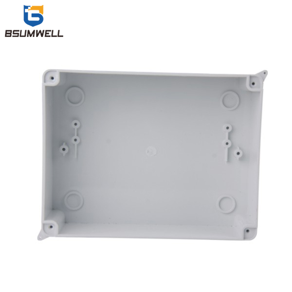 200*155*80mm ABS PC Plastic Waterproof Electrical junction box