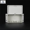 158*90*60mm IP67 Waterproof ABS PC Plastic Junction Box with Ear