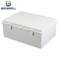 330*330*130mm IP67 ABS PC Waterproof Plastic Junction Box