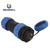 PS-21H Rear Mount Series Nylon PA66 IP68 Waterproof Connector
