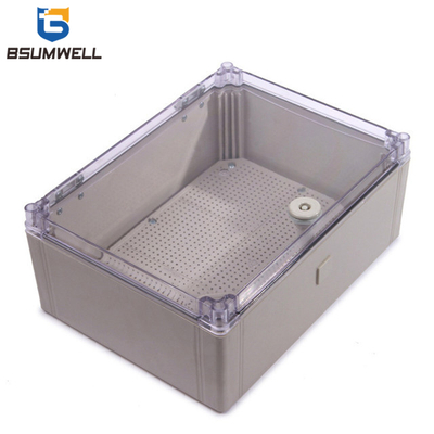 PS-WL Junction box with lock