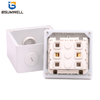 56SW Series IP66 Waterproof Industrial Switch