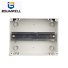 PS-HT-8ways Waterproof Plastic Electrical Distribution Box