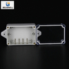 83*58*33mm IP67 Waterproof ABS PC Plastic Junction Box with Ear