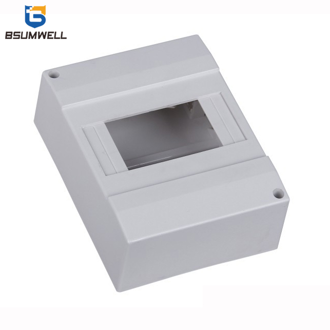 PS-HAG II-06 6WAY PLASTIC WATERPROOF DISTRIBUTION BOX