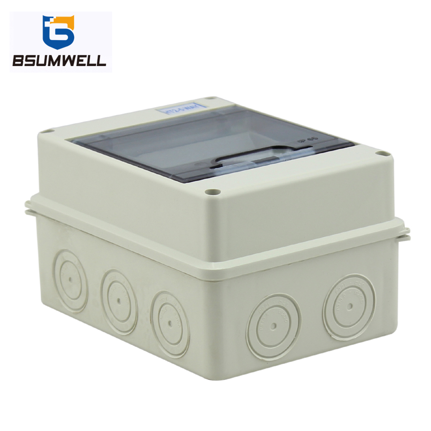 PS-HT Series Plastic Waterproof Distribution Box
