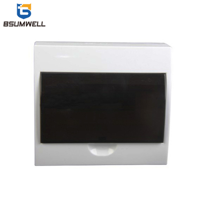 PS-TSM-S10WAYS IP50 Waterproof Plastic Surface Type Distribution Box