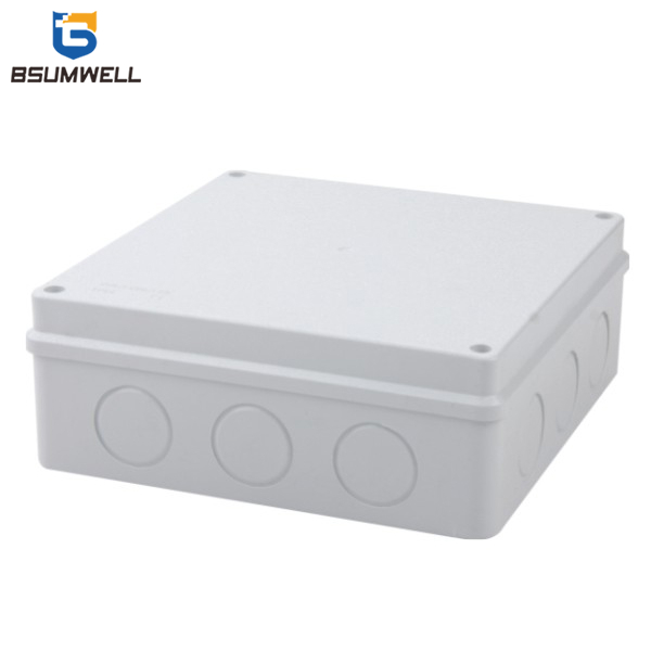 PS-RT Series PVC Junction Box