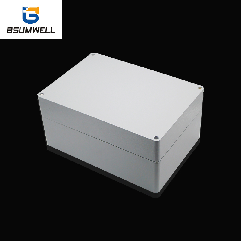 PS-AL342316 340*235*160mm IP67 Aluminum Die Cast Junction Box